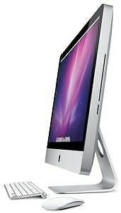 "27"" Apple iMac 20GB MINT CONDITION with Box"
