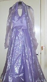 Evening party/prom dress