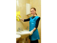 Cleaner job part time private houses Amersham + Chalfont