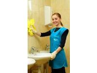 House Cleaners part time - Denham + Gerrards Cross