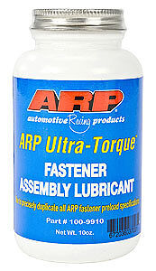ARP 100-9910 Ultra-Torque Assembly Lube