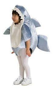 Toddler Shark Costume  sc 1 st  eBay & Shark Costume   eBay
