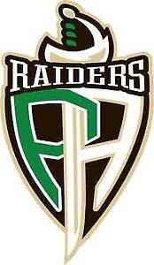 Prince Albert Raiders tickets for sale