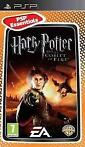 [PSP] Harry Potter and the Goblet of Fire Essentials
