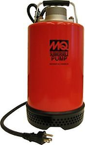 POMPE SUBMERSIBLE MULTIQUIP ST2047 ,       VALEUR DE 1200.00$