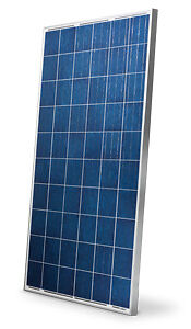 270W Solar Panel Kit with MPPT Charge Controller