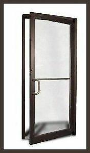Glass & Aluminum Doors Repairs and Services (905) 601-8112