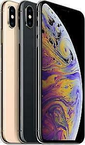 FOR SALE: NEW IPHONE XSMAX 64G $1480 512G $1780 EACH ONLY