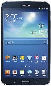 Samsung Galaxy Tab 3, 8 inches in excellent condition.