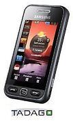 Samsung S5230 Handy