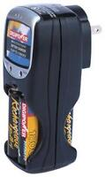AA Battery chargers
