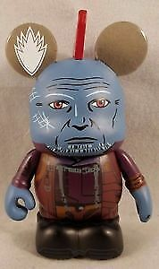 Disney Marvel Vinylmation Yondu Guardians Of The Galaxy