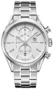 54bfff1c959 Tag Heuer Carrera Watches