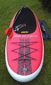 Stand Up Paddle Boards - Pre Christmas -  Board Blitzen !! London Ontario image 3