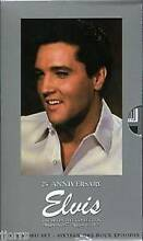 DVD COLLECTION - ELVIS PRESLEY 25TH ANNIVERSARY DEFINITIVE Mount Lawley Stirling Area Preview