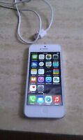 Rogers's iphone 5 16GB Great Condition Can Unlock $50