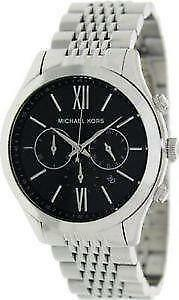 Michael kors mens watch in gold ebay michael kors mens chronograph watch gumiabroncs Gallery