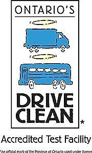 Diesel Emission (Mobile Service)
