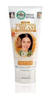 Day Whitening Cream
