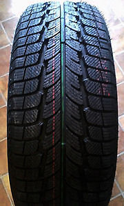 Quality tires made with best European equipment and precesses
