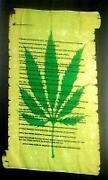 Rastafarian Flag