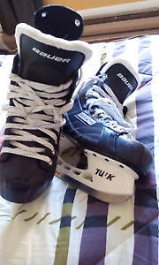 Patins hockey homme taille 9.5