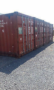 containers/conteneurs Kingston Kingston Area image 1