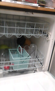 McClary Portable Dishwasher