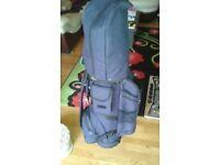 mint lightweight golf bag