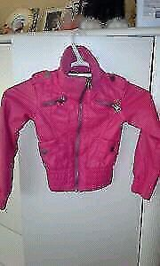 Girls jackets 18-24mths