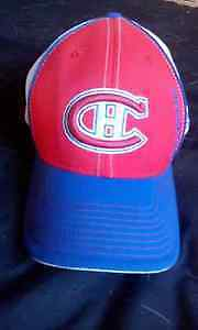 Montreal Canadians Nhl Flex-fit Hat