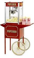 Popcorn Machine Rental - Grand Bend