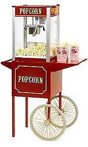 Popcorn machine $60 for rent  Oakville / Halton Region Toronto (GTA) image 1