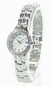 4ce20fc00419 Citizen Women s Stainless Steel Watch