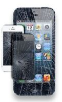 iPhone 5 / 5C / 5S  Broken Screen Replacement / Repair /