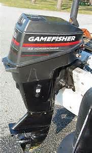 WANTED;Force or Gamefisher 9.9 or 15hp running or not