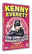 Kenny Everett DVD