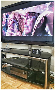 """For SAMSUNG PN58A550 58"""" Plasma TV IN EXCELLENT CONDITION"""
