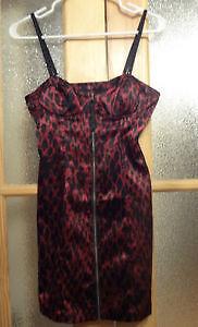 Guess dress size 1