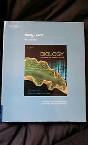 University/College Grade Textbooks for Biology Windsor Region Ontario image 2