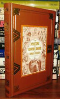 Charles Dickens. The Mystery of Edwin Drood. Ornate.