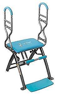 Pilates Pro Chair with Sculpting Handles.  New!!!