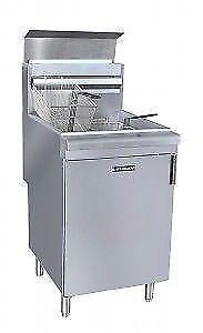 Deep Fryer Propane/ Electric Available