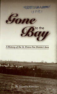 LOOKING  FOR  GONE TO THE BAY  by  JUANITA ROSSITER
