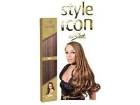 Style icon hair extensions