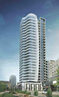 Yorkville  Condos by Minto at  Bay and Bloor