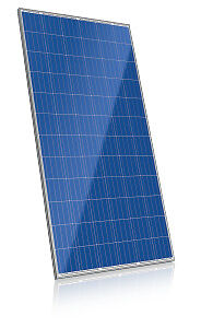 CS6K-270P 270W Solar Panel Dartmouth DNM Solar