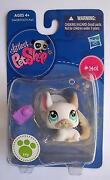 Littlest Pet Shop Chinchilla