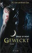 House of Night 8
