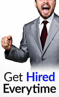 Resume Writing $35